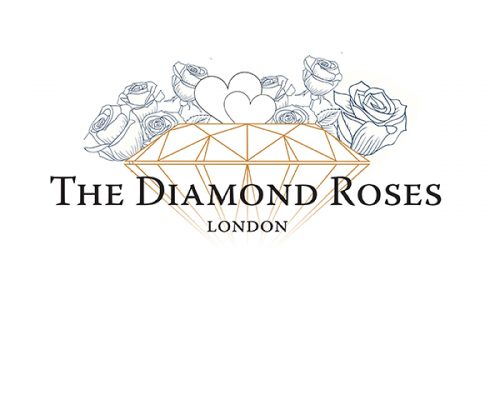 Luxury Flower Delivery | Rose boxes with ribbon – The Diamond Roses